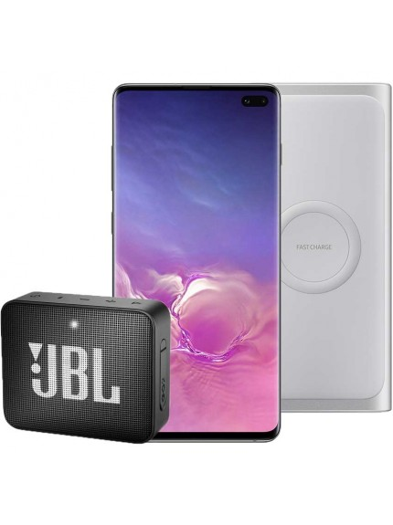 Samsung Galaxy S10+ 128GB - Prism Black 1