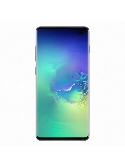 Samsung Galaxy S10+ 128GB - Prism Green 1