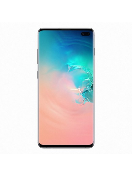 Samsung Galaxy S10+ 128GB - Prism White 1