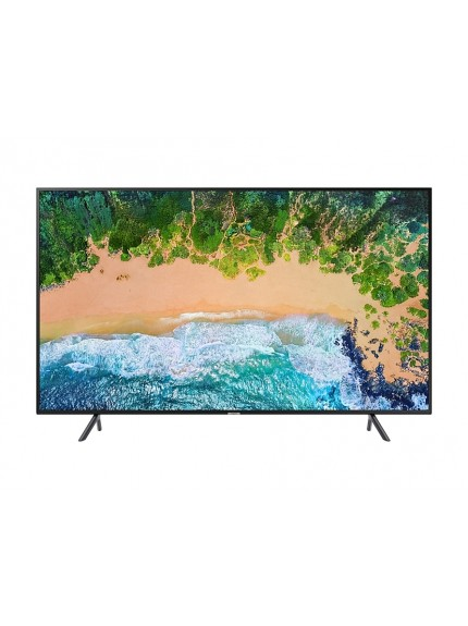 Samsung 43-inch UHD 4K Smart TV NU7100 Series 7 1
