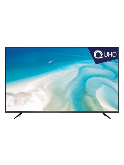 TCL 43-inch P6US UHD LED Smart TV 1