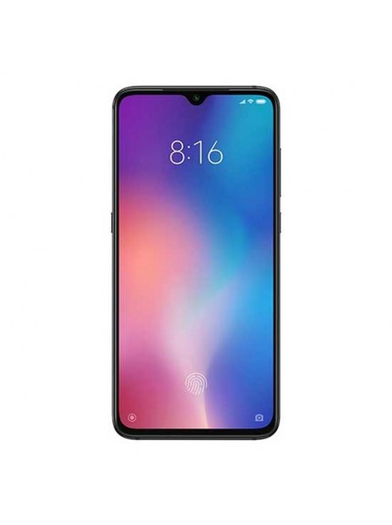 Xiaomi Mi 9 6/64GB - Piano Black 1