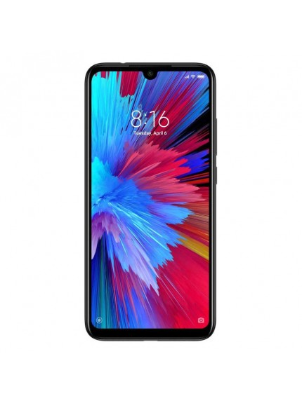 Xiaomi Redmi Note 7 4GB/64GB - Black 1