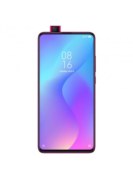Xiaomi Mi 9T 6/128GB - Flame Red 1