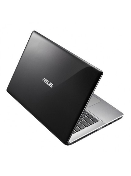 ASUS X455LF-WX113T Notebook - Black - 1