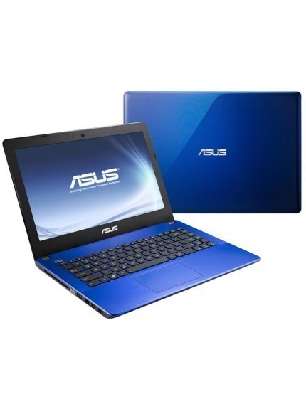 ASUS X455LF-WX114T Notebook - Blue - 1