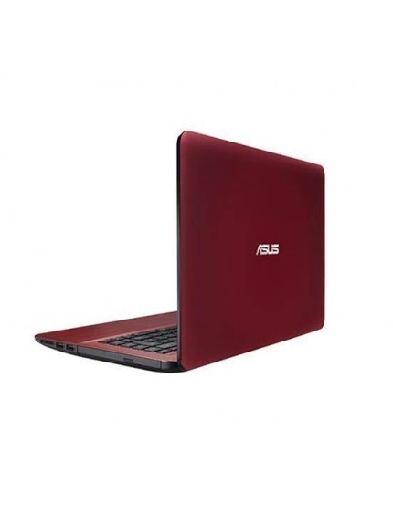 ASUS X455LF-WX115T Notebook - Red - 1