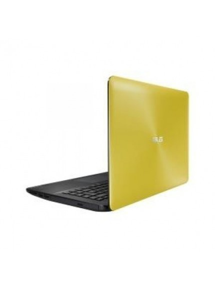 ASUS X455LF-WX117T Notebook - Yellow - 1