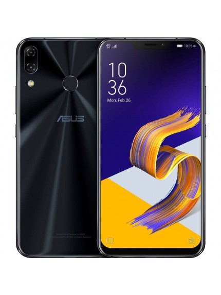 Asus Zenfone 5Z ZS620KL - Midnight Blue