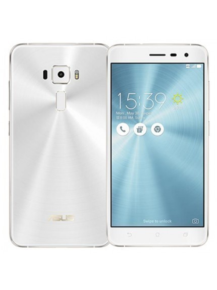 Asus Zenfone 3 ZE552KL - Moonlight White - 1
