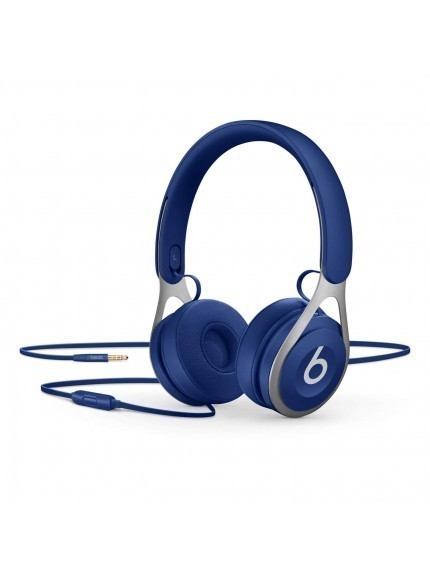 Apple Beats EP On-Ear Headphones - Blue 1