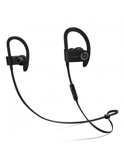 Apple Powerbeats3 Wireless Earphones - Black 1