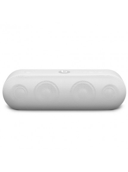 Apple Beats by Dre Pill+ Bluetooth Speakers - White 1