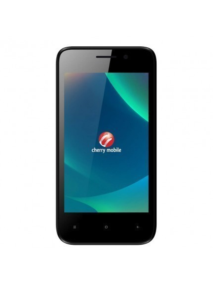 Cherry Mobile Astro 2s - Black 1