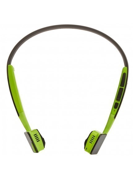 Aftershokz Bluez 2S - Neon Green 1