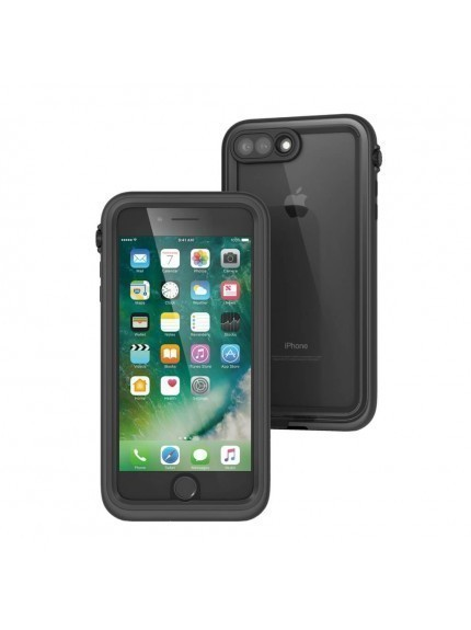 Catalyst Case for Apple iPhone 7 Plus - Black