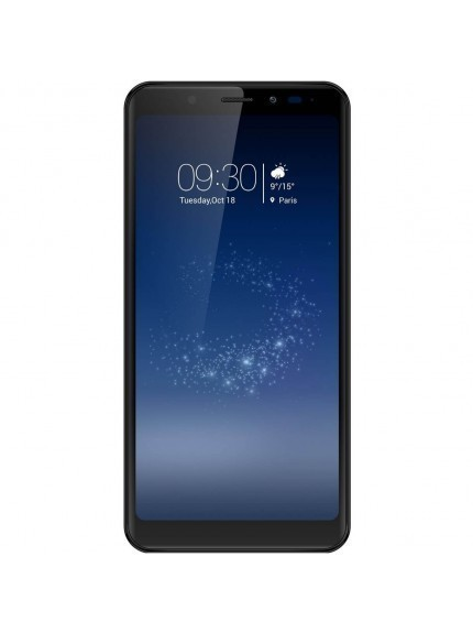 Cloudfone Next Infinity – Black