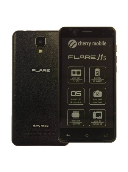 Cherry Mobile Flare J1s 1