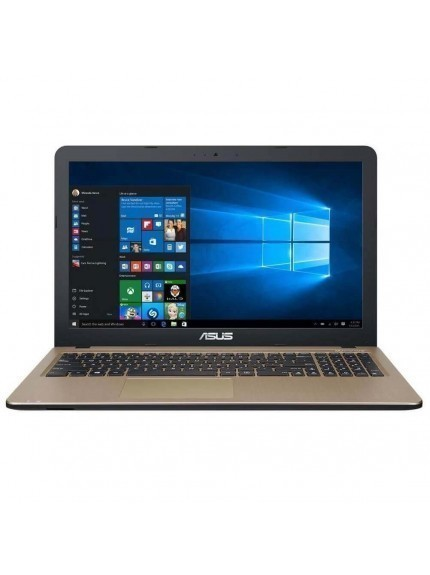 Asus Vivobook X (X540UP-DM019T) - Chocolate Black 1