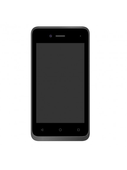Cloudfone Go Connect Lite2 - Black 1