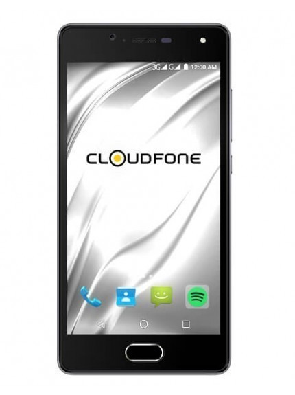 Cloudfone Thrill Access - Grey