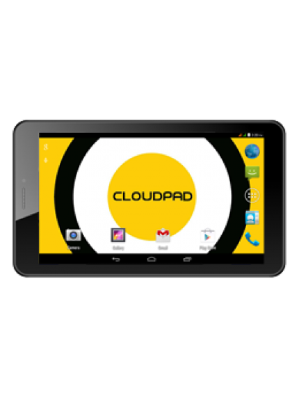 CloudPad 701TV+
