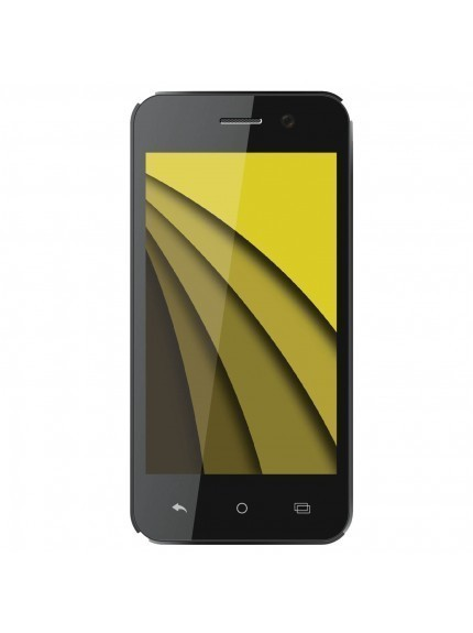 Cherry Mobile Astro 2 - Black 1
