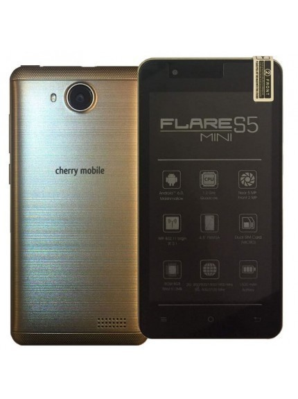 Cherry Mobile Flare S5 Mini 1