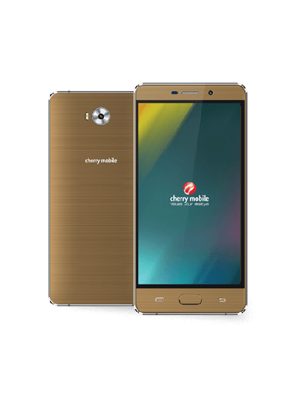 Cherry Mobile Flare S5 - Gold