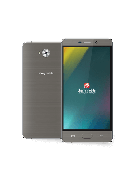 Cherry Mobile Flare S5 - Silver