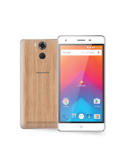 Cherry Mobile Flare S5 Power - Brown