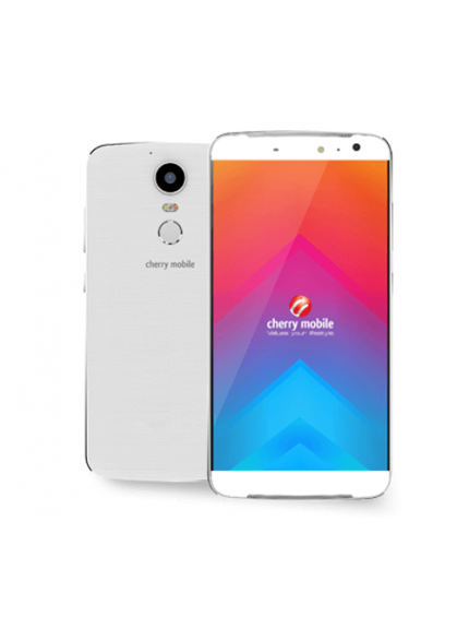 Cherry Mobile M1 - White