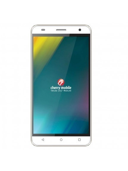 Cherry Mobile Omega HD 3S 1