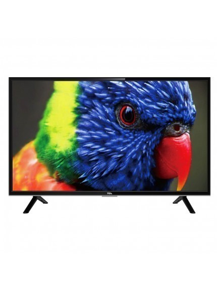 TCL 49-inch DIGITAL TV - D2910D