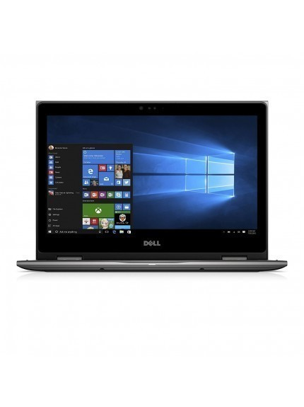 Dell Inspiron 13 5378 Touchscreen Core i7-7500U - Grey 1