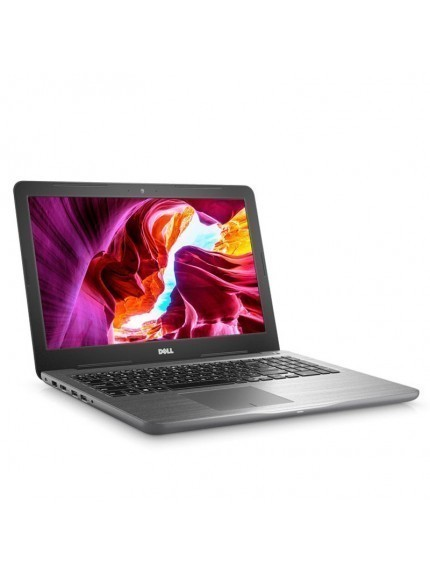 "Dell Inspiron 15"" 5567 - Core i7 - Gray 1"