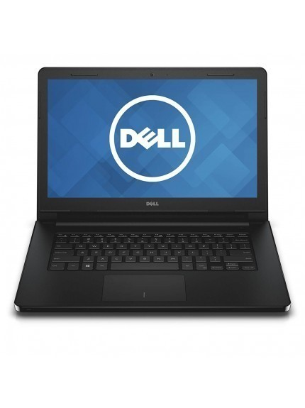 Dell Inspiron 3467 14-inch Intel Core i5-7200U - Black 1