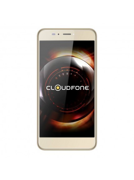 Cloudfone Excite Prime 2 - Gold 1