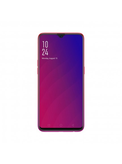 OPPO F9 - Sunrise Red