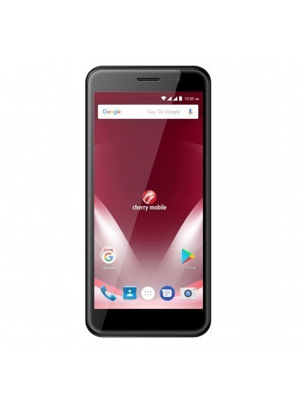 Cherry Mobile Flare P3 Lite - Black