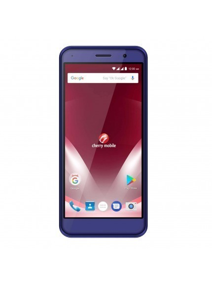 Cherry Mobile Flare P3 Lite - Blue