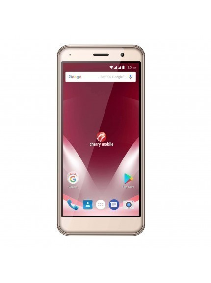 Cherry Mobile Flare P3 Lite - Gold