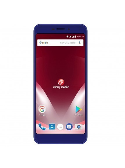 Cherry Mobile Flare P3 Plus - Blue