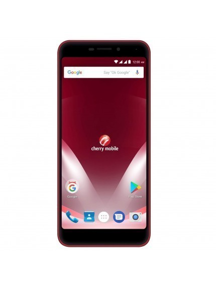 Cherry Mobile Flare P3 Plus - Red