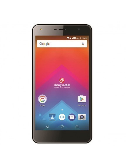 Cherry Mobile Flare HD 3 1