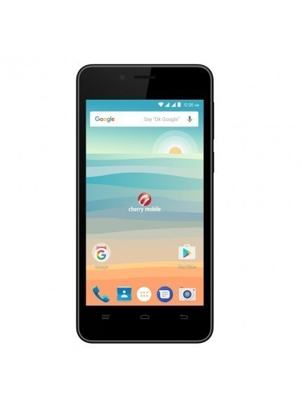 Cherry Mobile Flare Lite 4 - Grey 1