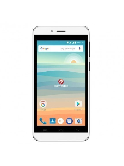 Cherry Mobile Flare Lite 4 - White 1