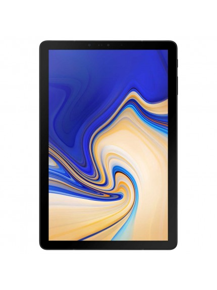Galaxy Tab S4 - Ebony Black 1