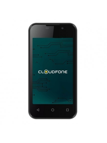 Cloudfone Go Connect Lite - Grey 1