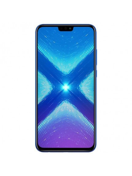 Honor 8X - Blue 1